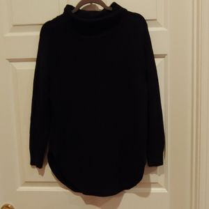 Athleta tunic sweater